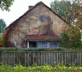 Homes with Spooky Histories: Stigmatized Properties